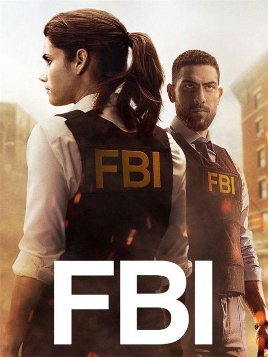 FBI - Renouvelée