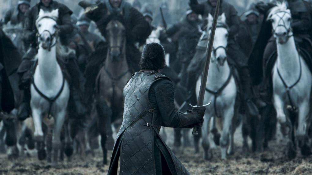 La Bataille des bâtards (saison 6, épisode 9)