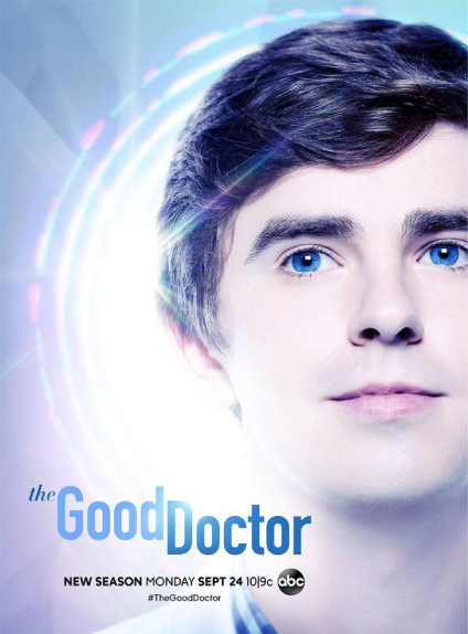 THE GOOD DOCTOR - Renouvelée