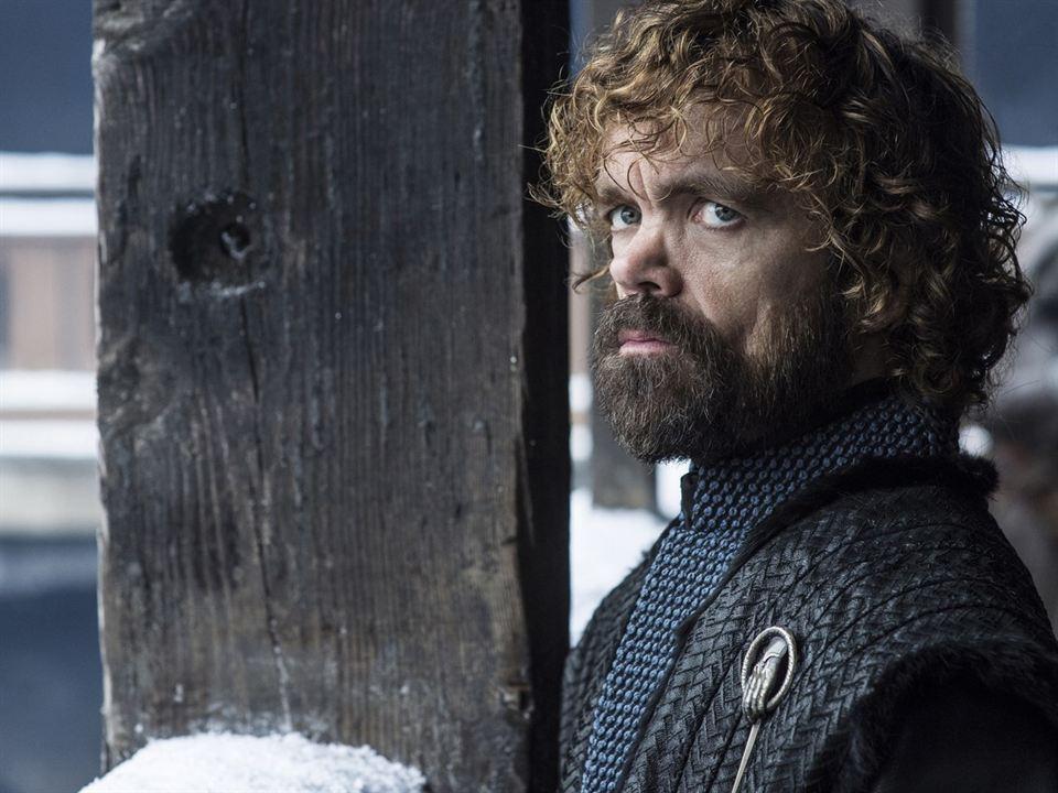 Tyrion Lannister - Saison 8