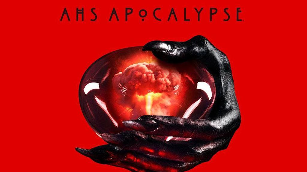 #8 - Apocalypse (2018) : 3,3 sur 5