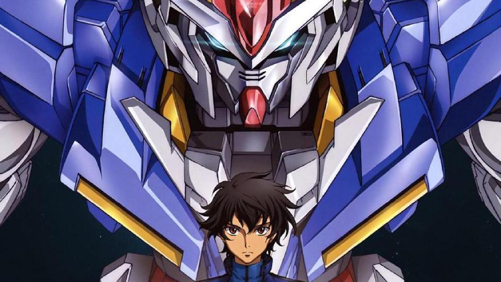 Gundam (film) - PROCHAINEMENT