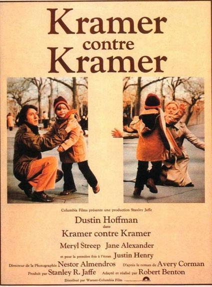Kramer contre Kramer - 4 039 867 entrées (1980)