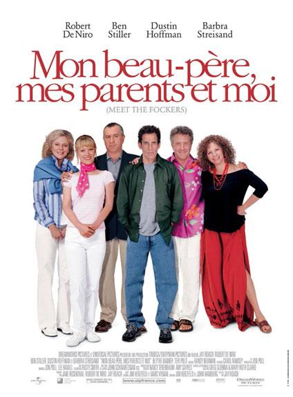 Mon beau-père, mes parents et moi - 1 676 573 entrées (2005)
