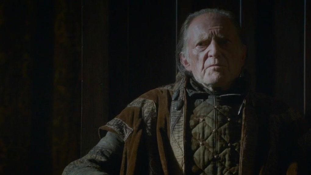 Quel est le surnom de Walder Frey ?