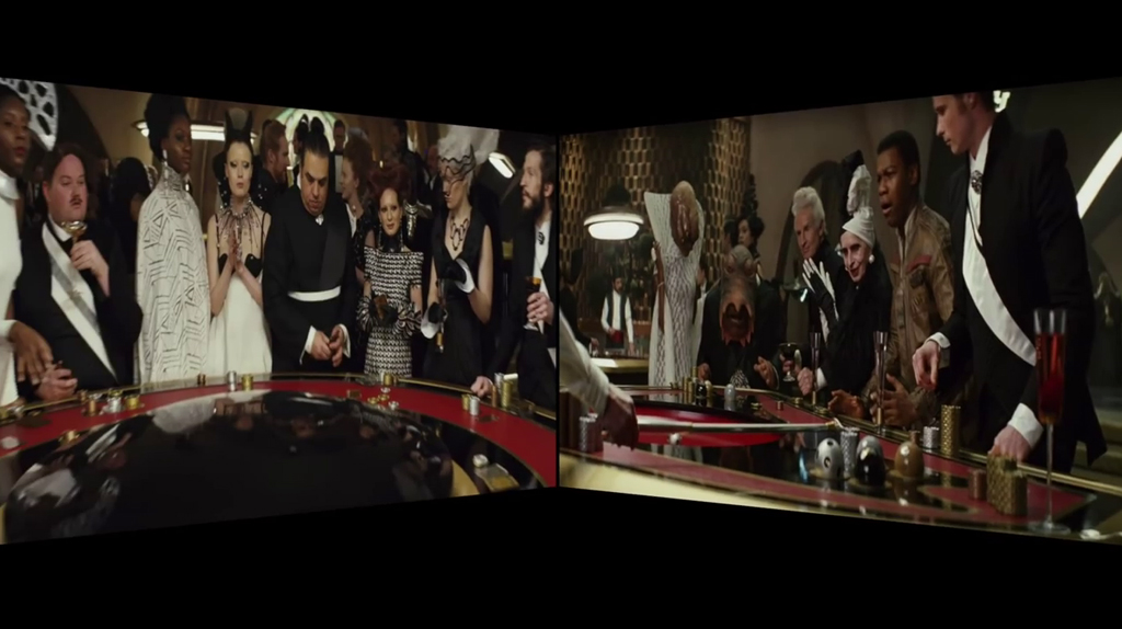 Casino pas royal - Episode III
