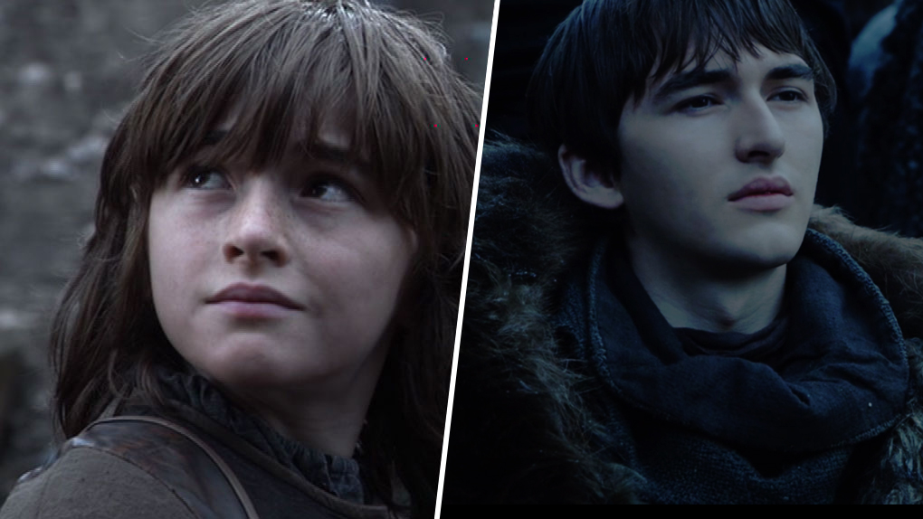 Game of Thrones : les personnages en 2011... et aujourd'hui [SPOILERS]