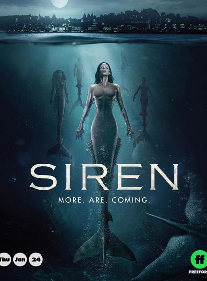 SIREN - Renouvelée