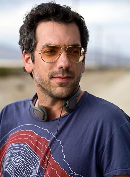 Todd Phillips (réalisateur)