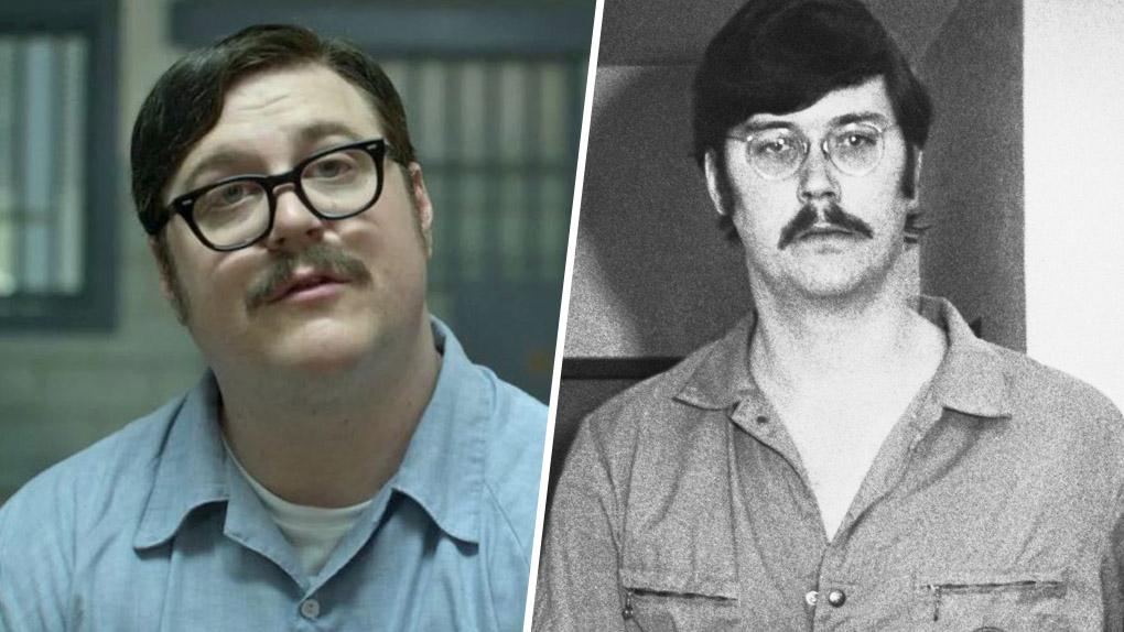 Edmund Kemper alias CoEd Killer