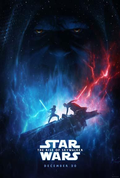 Star Wars : L'Ascension de Skywalker - Film
