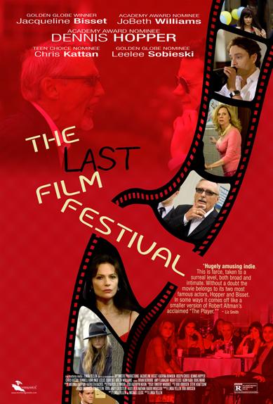 The Last Film Festival (2016)