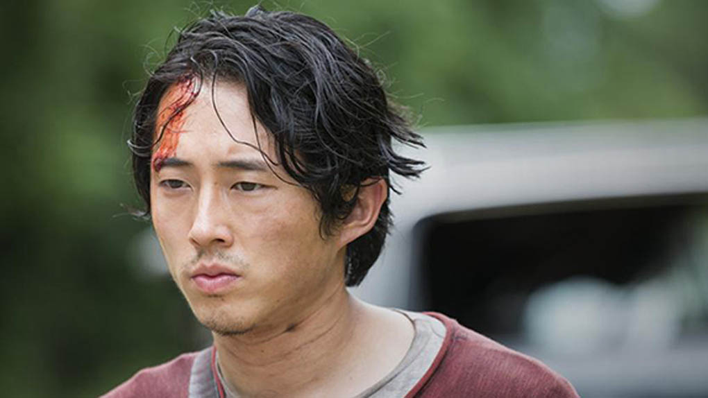 Le nom complet de Glenn est...