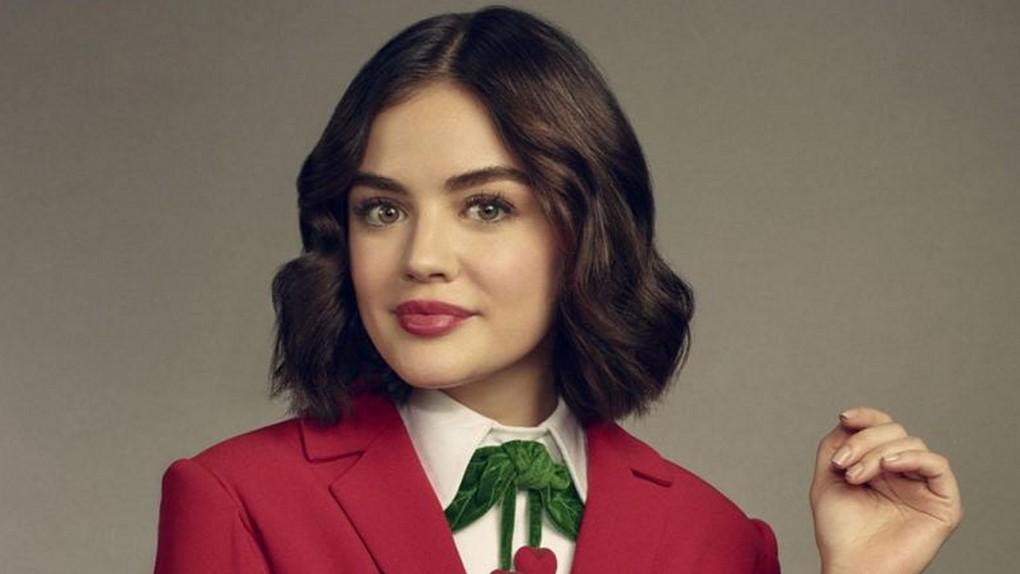 Lucy Hale - Katy Keene