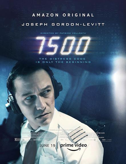 7500 avec Joseph Gordon-Levitt, Omid Memar, Aylin Tezel...