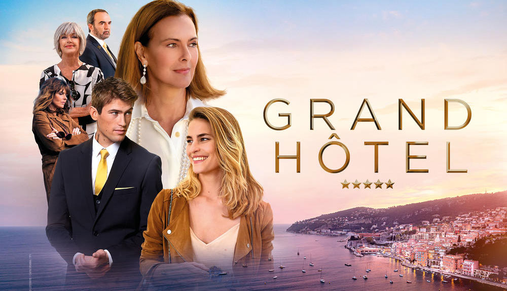 GRAND HOTEL (FRANCE)