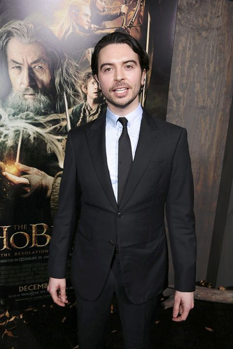 Le Hobbit : la Désolation de Smaug : Photo promotionnelle Ryan Gage