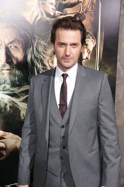 Le Hobbit : la Désolation de Smaug : Photo promotionnelle Richard Armitage