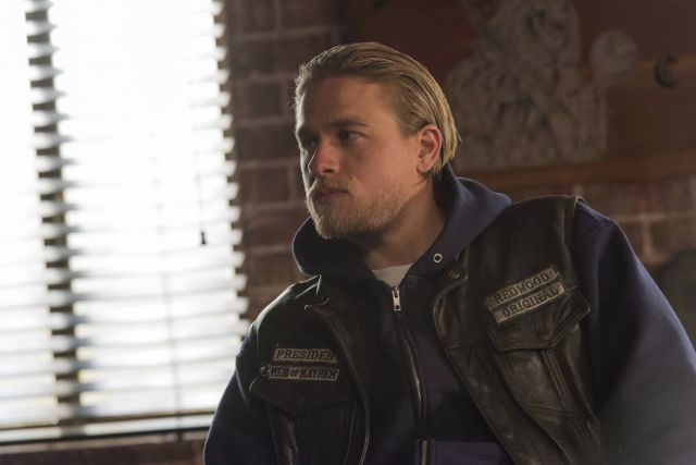 Photo Charlie Hunnam