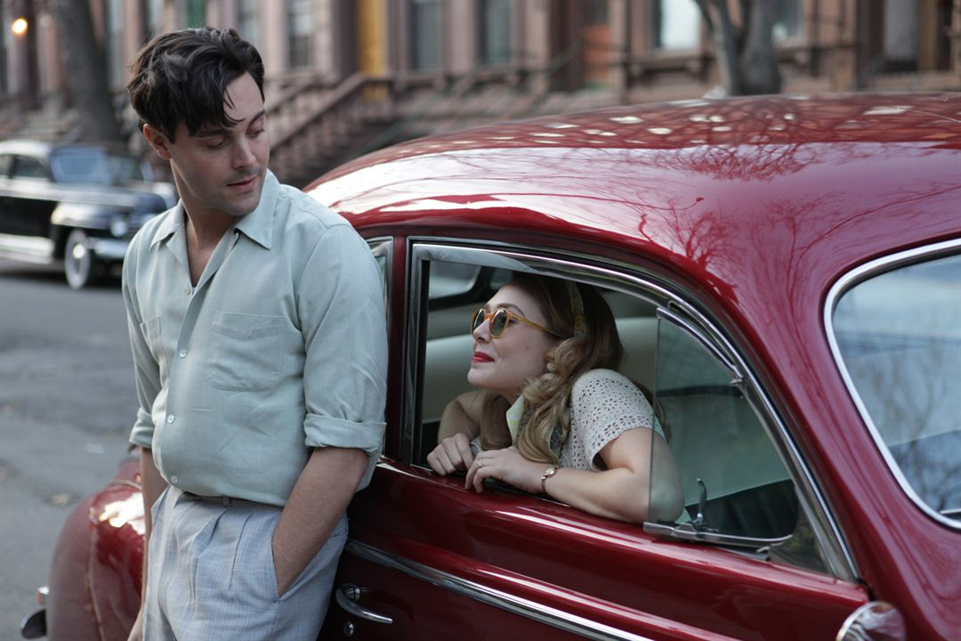 Kill Your Darlings - Obsession meurtrière : Photo