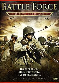 Battle Force, unité spéciale : Affiche