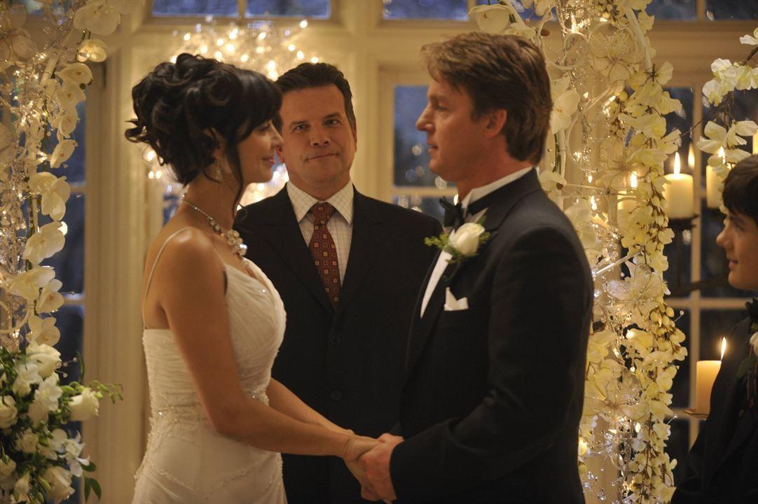 Un mariage féérique : Photo Catherine Bell, Chris Potter