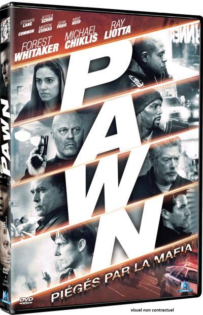 Pawn : Affiche