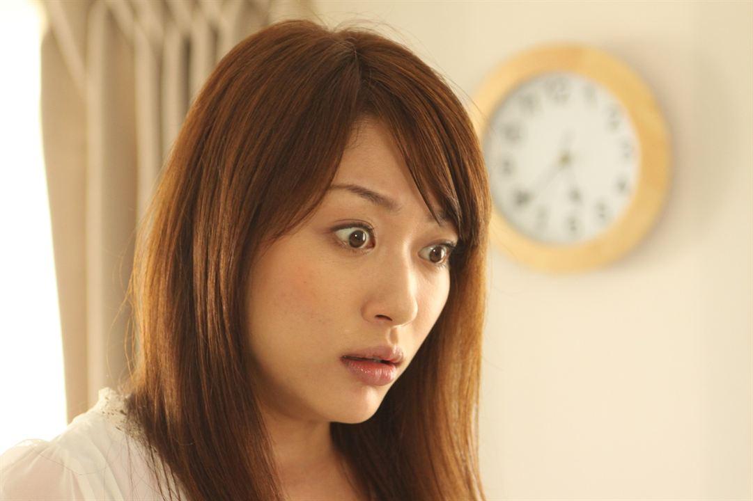 Photo de Megumi Kagurazaka - Photo Ken Yasuda, Megumi