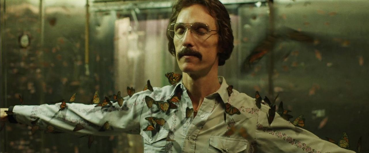 Dallas Buyers Club : Photo
