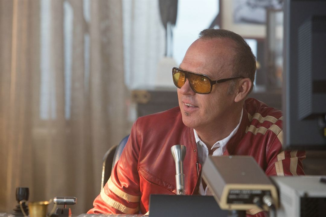 Need for Speed : Photo Michael Keaton