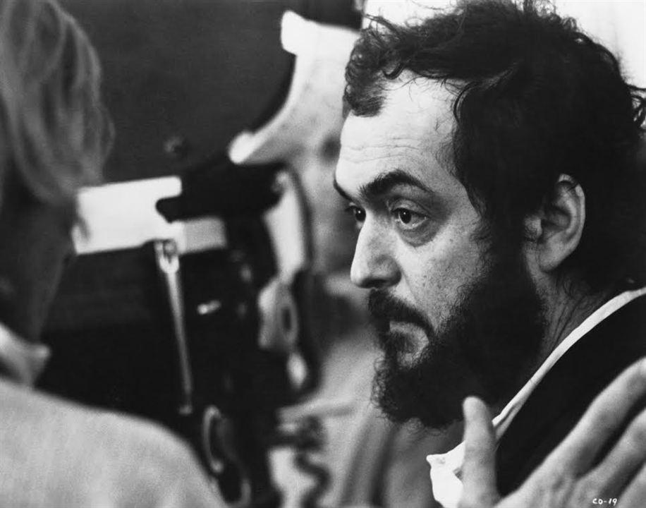 Orange mécanique : Photo Stanley Kubrick