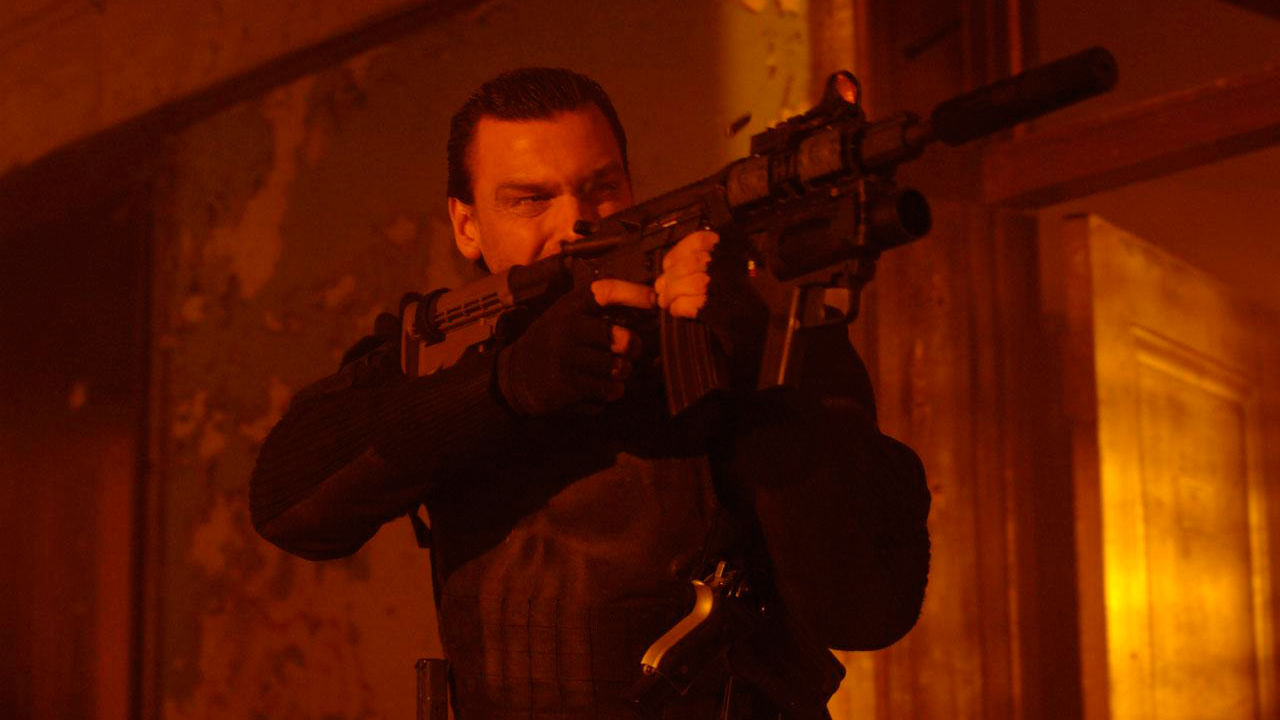 The Punisher - Zone de guerre : Photo