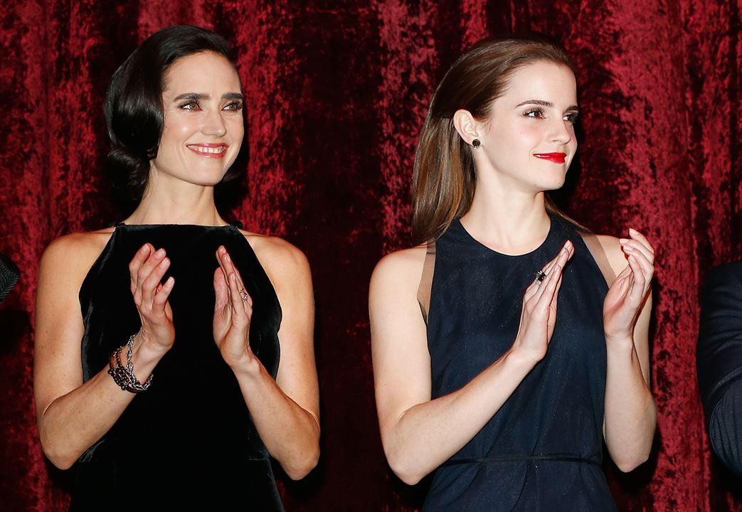 Noé : Photo promotionnelle Emma Watson, Jennifer Connelly