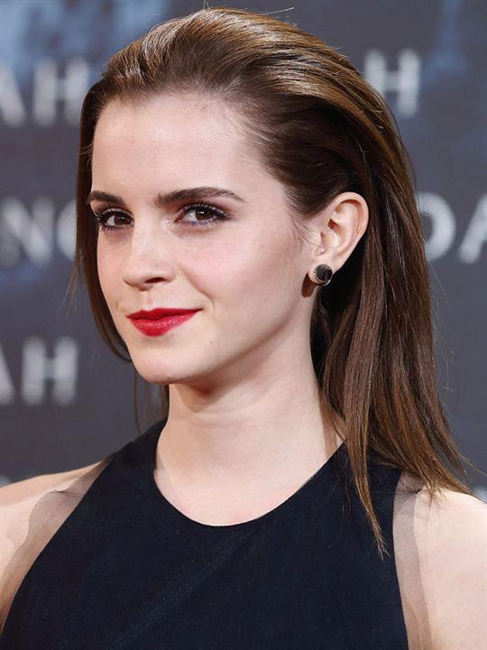 Affiche Emma Watson