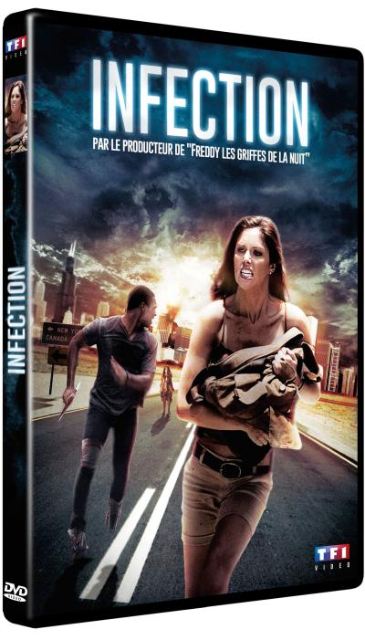 Affiche du film infection affiche 1 sur 2 allocin for Film chambra 13 streaming