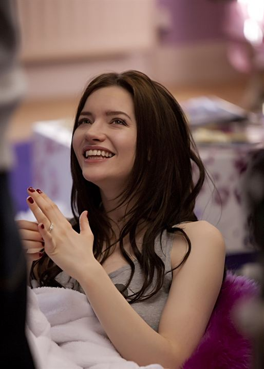The Knot : Photo Talulah Riley