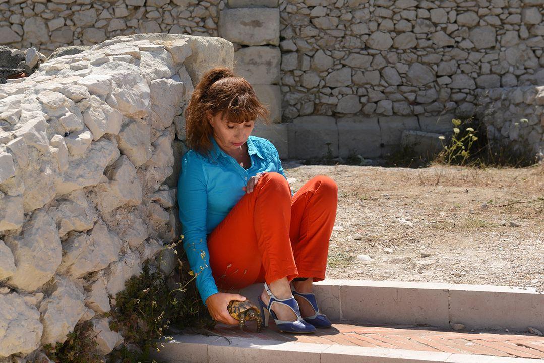 Au fil d'Ariane : Photo Ariane Ascaride