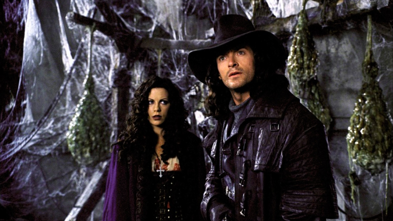Van Helsing : Photo