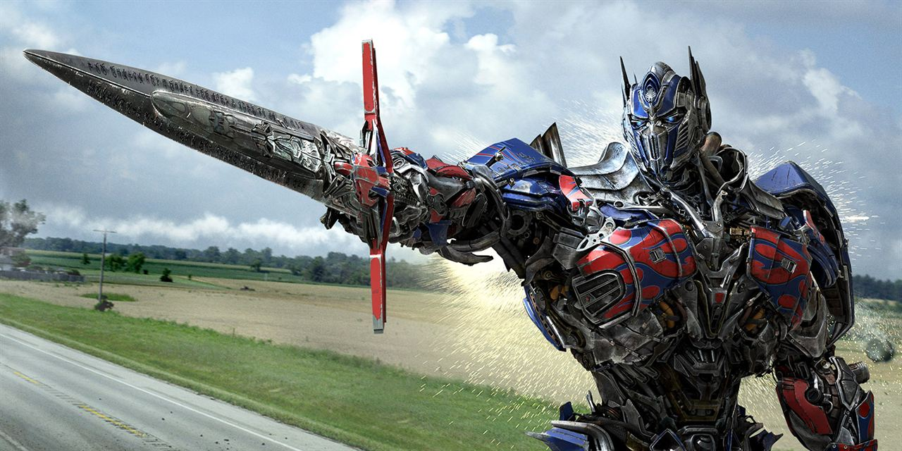 Transformers : l'âge de l'extinction : Photo