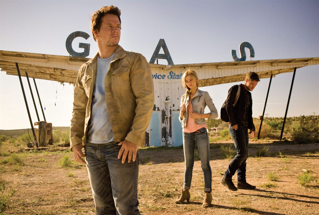 Transformers : l'âge de l'extinction : Photo Jack Reynor, Mark Wahlberg, Nicola Peltz