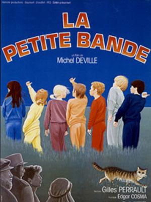 La Petite bande : Affiche
