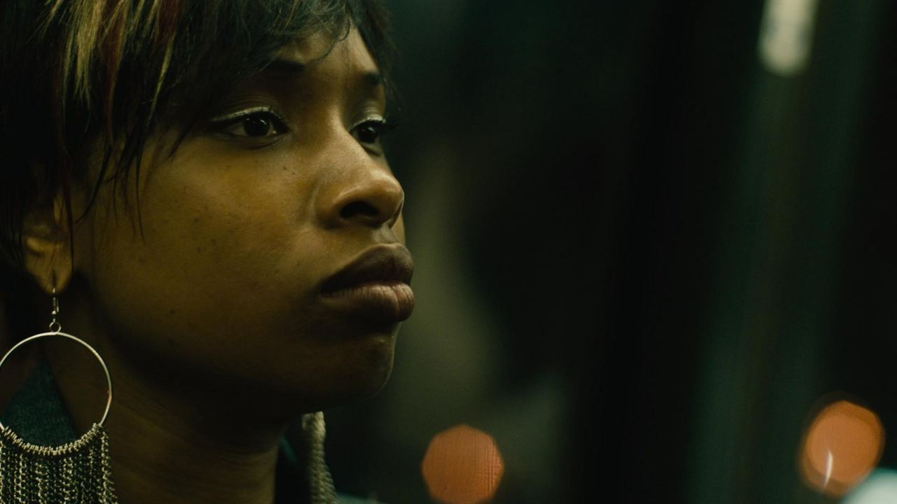 The Inevitable Defeat of Mister and Pete : Photo Jennifer Hudson