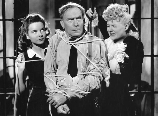 Miracle au village : Photo Betty Hutton, Diana Lynn, William Demarest