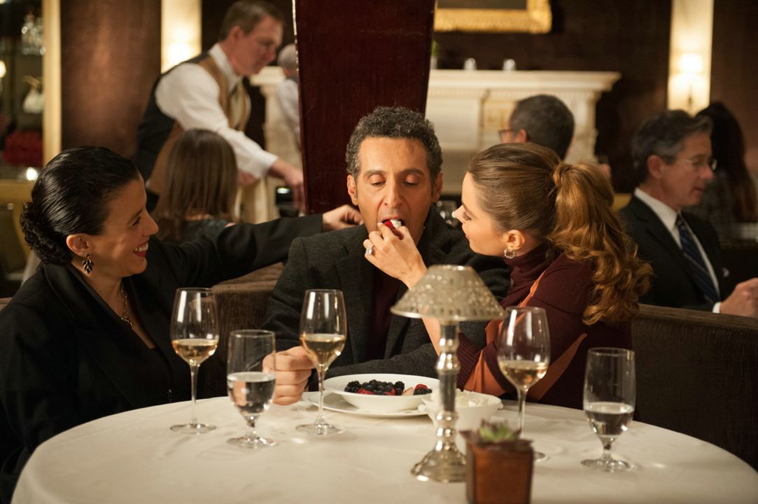 Apprenti Gigolo : Photo John Turturro