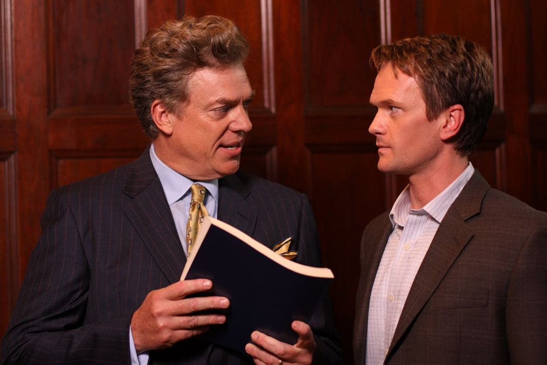 The Best and the Brightest : Photo Christopher McDonald, Neil Patrick Harris