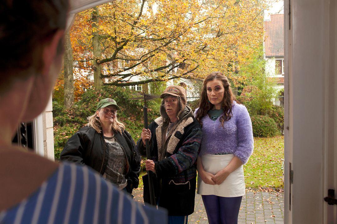 Le Grimoire d'Arkandias : Photo Anémone, Armelle, Isabelle Nanty