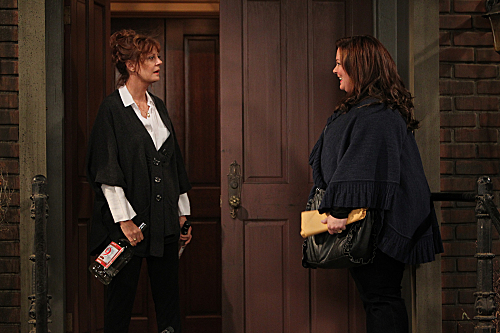 Photo Melissa McCarthy, Susan Sarandon