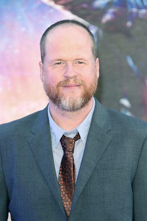 Photo promotionnelle Joss Whedon