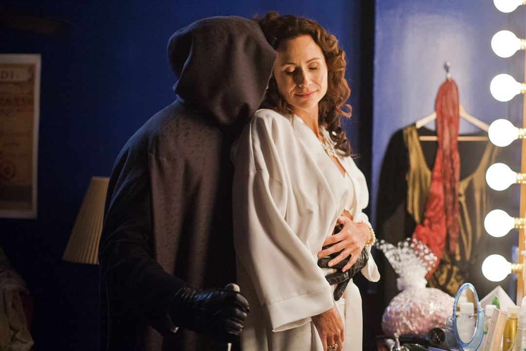 Stage Fright : Photo Minnie Driver
