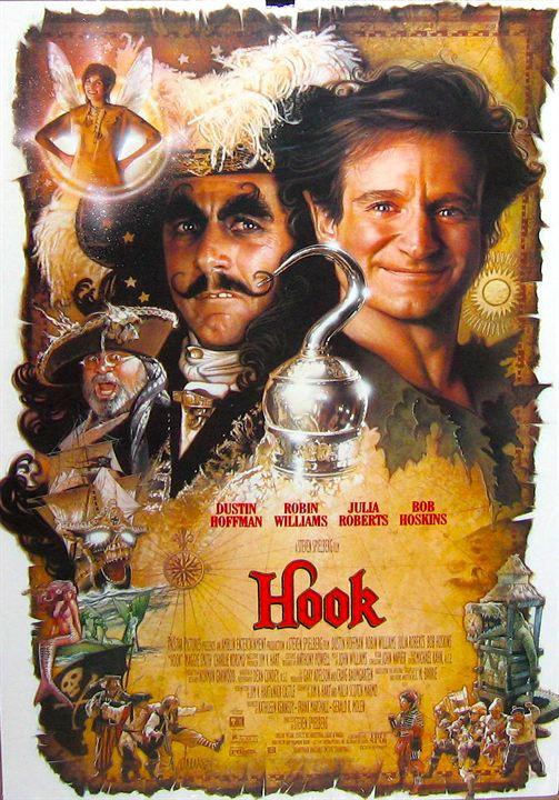 Hook ou la Revanche du capitaine Crochet 435872